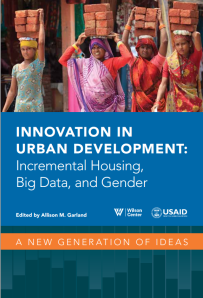 innovation in urban development