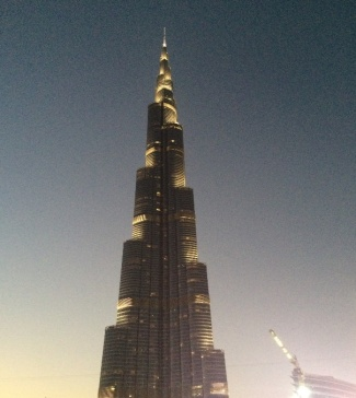 Buri Khalifa